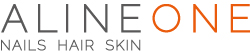 ALINE ONE Logo